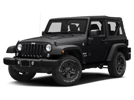 2016 Jeep Wrangler Sport (Stk: 9LT152B) in Ft. Saskatchewan - Image 1 of 9