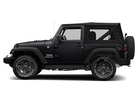 2016 Jeep Wrangler Sport (Stk: 9LT152B) in Ft. Saskatchewan - Image 2 of 9