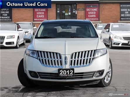 2012 Lincoln MKT Base (Stk: ) in Scarborough - Image 2 of 27