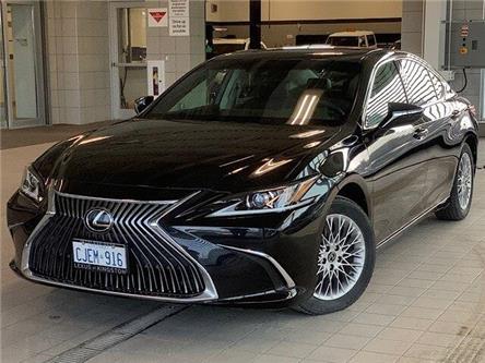 2020 Lexus ES 350 Premium (Stk: 1746) in Kingston - Image 1 of 28