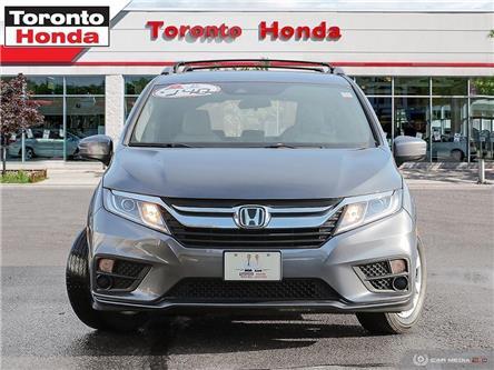 2018 Honda Odyssey LX (Stk: H39853L) in Toronto - Image 2 of 28