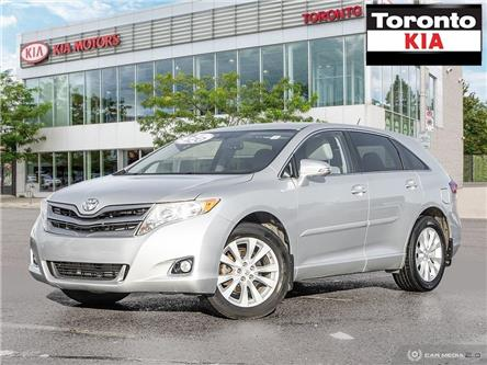 2013 Toyota Venza Base (Stk: K31937A) in Toronto - Image 1 of 28