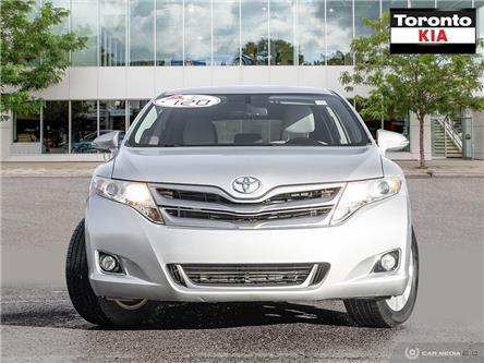 2013 Toyota Venza Base (Stk: K31937A) in Toronto - Image 2 of 28