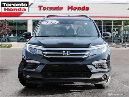 2016 Honda Pilot EX (Stk: H39830A) in Toronto - Image 2 of 28