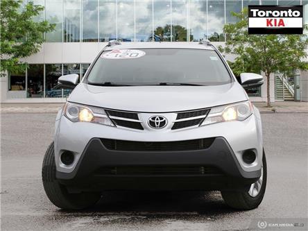 2015 Toyota RAV4 LE (Stk: K31959A) in Toronto - Image 2 of 27