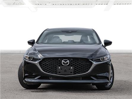 2019 Mazda Mazda3 GT (Stk: 191944) in Burlington - Image 2 of 23