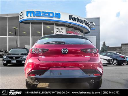 2020 Mazda Mazda3 Sport GT (Stk: A6843) in Waterloo - Image 2 of 13