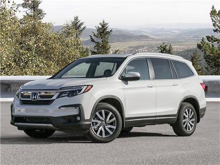 2020 Honda Pilot Black Edition (Stk: 20000) in Milton - Image 1 of 23