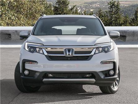 2020 Honda Pilot Black Edition (Stk: 20000) in Milton - Image 2 of 23