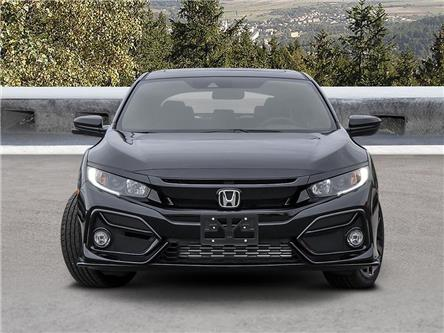 2020 Honda Civic Sport (Stk: 20008) in Milton - Image 2 of 23