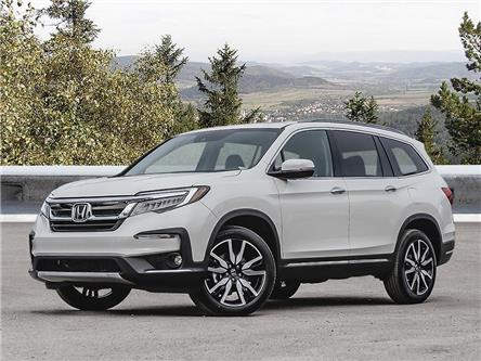 2020 Honda Pilot Touring 8P (Stk: 20010) in Milton - Image 1 of 23