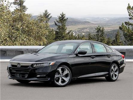 2020 Honda Accord Touring 2.0T (Stk: 20017) in Milton - Image 1 of 22