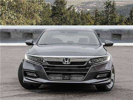 2020 Honda Accord Sport 2.0T (Stk: 20016) in Milton - Image 2 of 23
