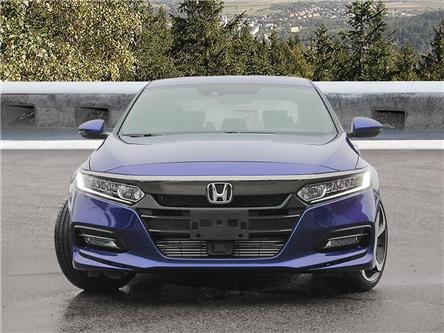 2020 Honda Accord Sport 1.5T (Stk: 20023) in Milton - Image 2 of 23