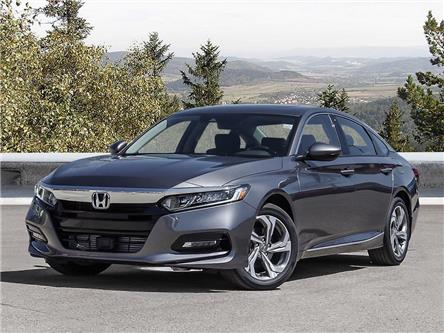 2020 Honda Accord EX-L 1.5T (Stk: 20025) in Milton - Image 1 of 23