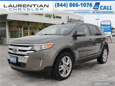 2013 Ford Edge Limited (Stk: 20129A) in Sudbury - Image 1 of 27