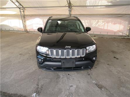 2014 Jeep Compass Sport/North (Stk: ST1878) in Calgary - Image 2 of 22