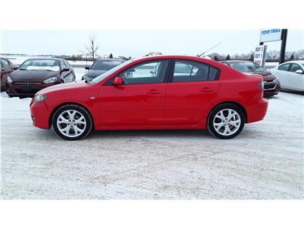 2007 Mazda Mazda3 GT (Stk: P628) in Brandon - Image 2 of 27