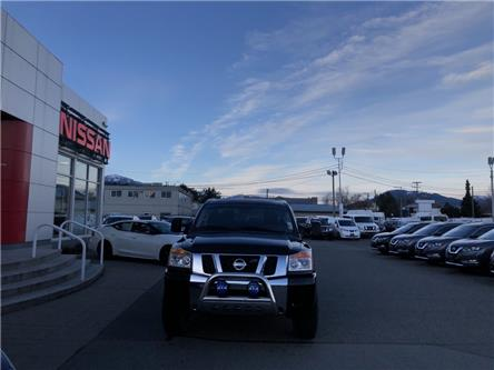 2012 Nissan Titan S (Stk: N98-3721A) in Chilliwack - Image 2 of 14