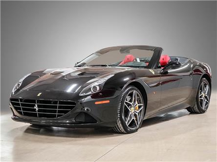 2017 Ferrari California T (Stk: C647) in Vaughan - Image 1 of 23