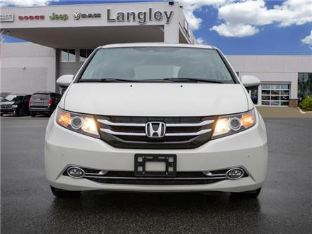 2016 Honda Odyssey Touring (Stk: LC0093) in Surrey - Image 2 of 22