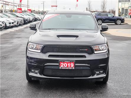 2019 Dodge Durango R/T (Stk: P112) in Ancaster - Image 2 of 30
