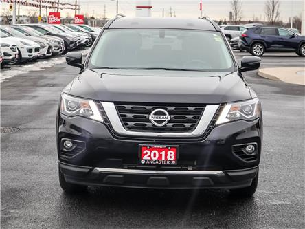 2018 Nissan Pathfinder  (Stk: 19366A) in Ancaster - Image 2 of 28