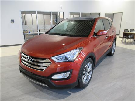 2013 Hyundai Santa Fe Sport 2.0T Limited (Stk: 184702) in Brandon - Image 2 of 21