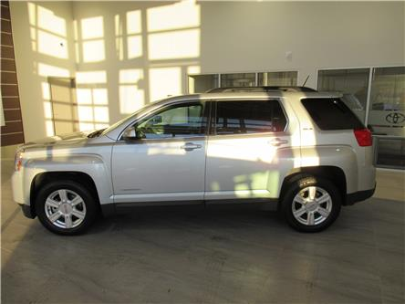 2015 GMC Terrain SLE-2 (Stk: 201091) in Brandon - Image 1 of 21