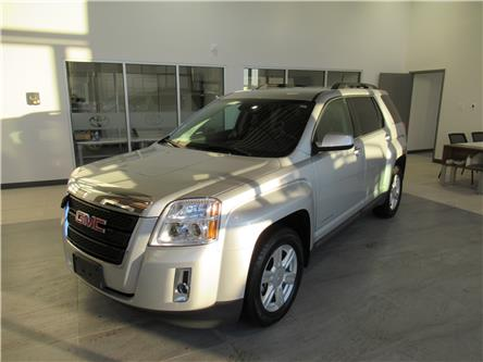 2015 GMC Terrain SLE-2 (Stk: 201091) in Brandon - Image 2 of 21