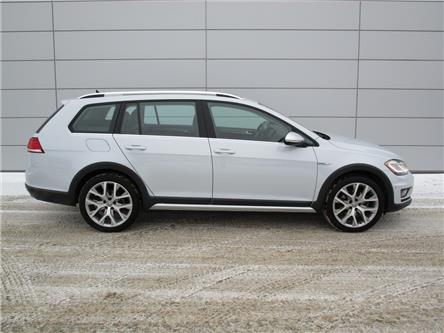 2018 Volkswagen Golf Alltrack 1.8 TSI (Stk: 6615) in Regina - Image 2 of 31