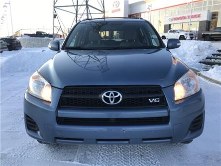 2011 Toyota RAV4 Base V6 (Stk: 200118A) in Cochrane - Image 2 of 22