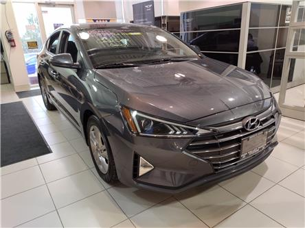 2020 Hyundai Elantra Preferred (Stk: D194474) in Markham - Image 2 of 24