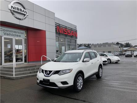 2016 Nissan Rogue S (Stk: N09-1065A) in Chilliwack - Image 1 of 15