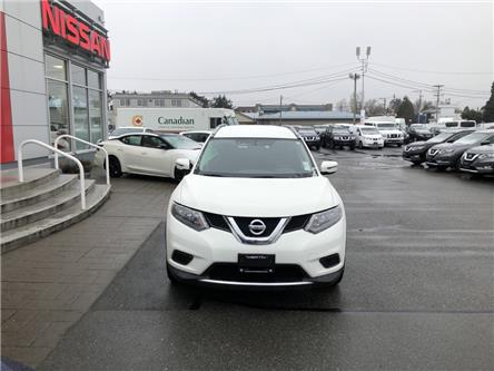 2016 Nissan Rogue S (Stk: N09-1065A) in Chilliwack - Image 2 of 15