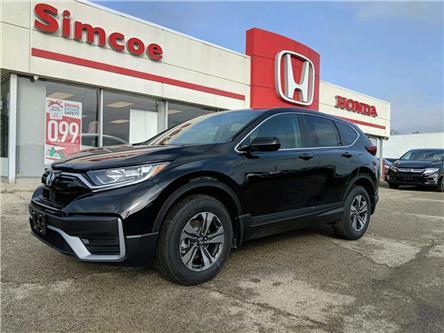 2020 Honda CR-V LX (Stk: 2017) in Simcoe - Image 1 of 16