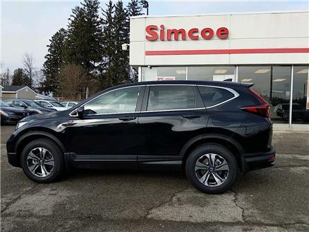 2020 Honda CR-V LX (Stk: 2017) in Simcoe - Image 2 of 16