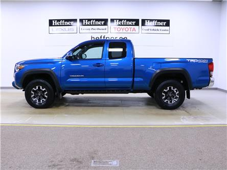 2017 Toyota Tacoma SR5 (Stk: 196303) in Kitchener - Image 2 of 32