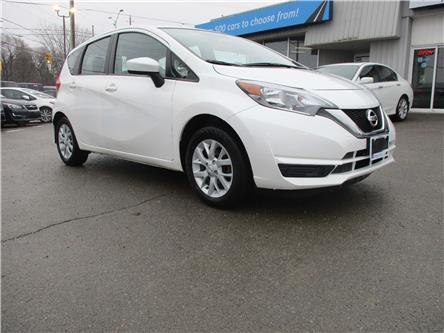2017 Nissan Versa Note 1.6 SV (Stk: 191835) in Kingston - Image 1 of 13