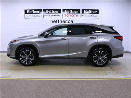 2018 Lexus RX 350L Luxury (Stk: 197374) in Kitchener - Image 2 of 33