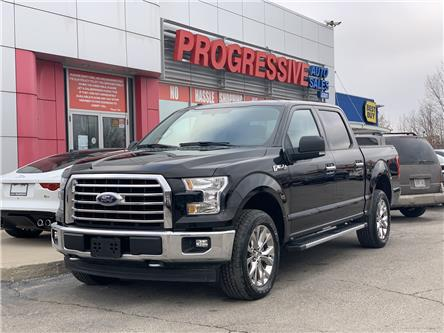 2017 Ford F-150  (Stk: HFC72846) in Sarnia - Image 1 of 21
