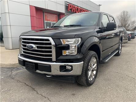 2017 Ford F-150  (Stk: HFC72846) in Sarnia - Image 2 of 21