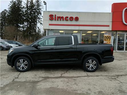 2019 Honda Ridgeline EX-L (Stk: 19117) in Simcoe - Image 2 of 17