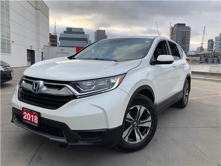 2018 Honda CR-V LX (Stk: V20291A) in Toronto - Image 1 of 28