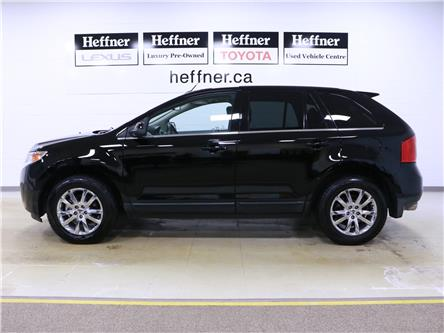 2011 Ford Edge Limited (Stk: 196197) in Kitchener - Image 2 of 31