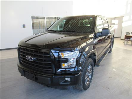 2017 Ford F-150 XLT (Stk: 201101) in Brandon - Image 2 of 22