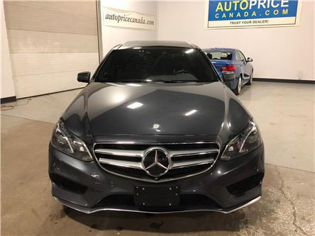 2016 Mercedes-Benz E-Class Base (Stk: B0764) in Mississauga - Image 2 of 27