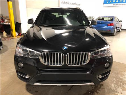 2017 BMW X3 xDrive28i (Stk: B0793) in Mississauga - Image 2 of 29
