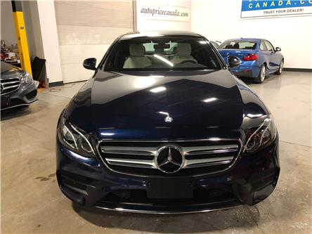 2017 Mercedes-Benz E-Class Base (Stk: N0777) in Mississauga - Image 2 of 28