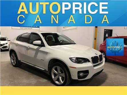 2012 BMW X6 xDrive35i (Stk: R0802C) in Mississauga - Image 1 of 29